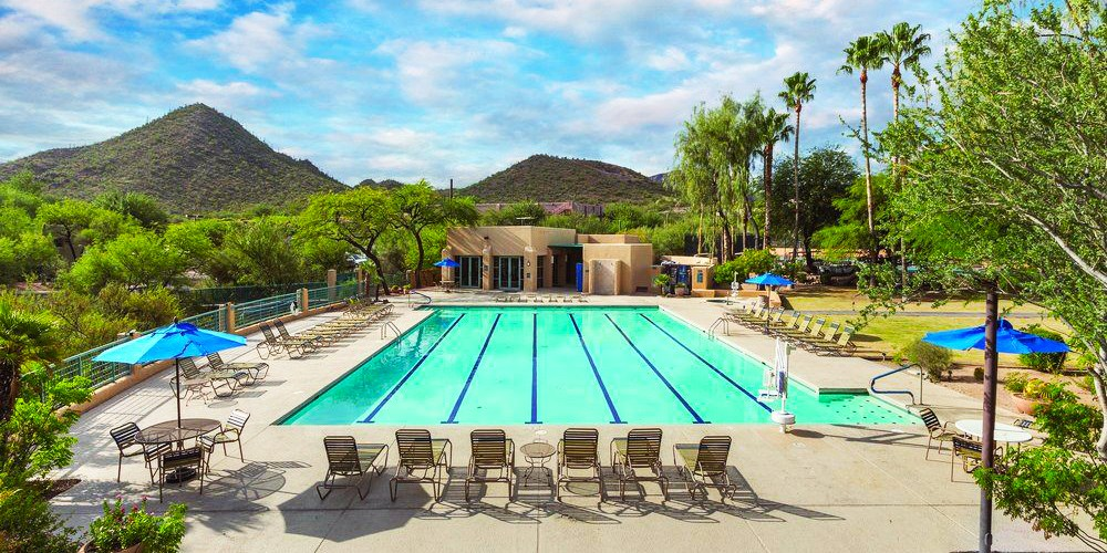 Starr Pass Golf Suites By Shell Vacations -- Tucson, AZ