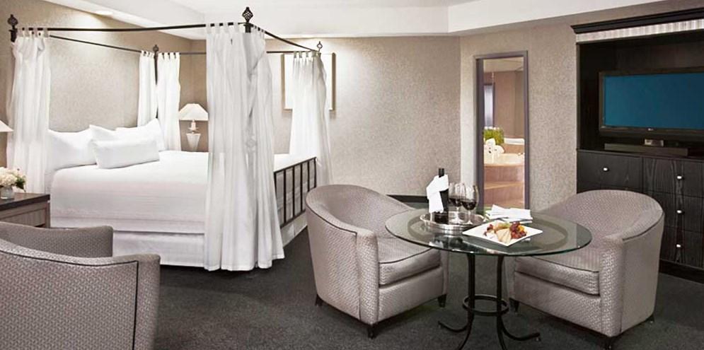 White Oaks Resort & Spa -- Niagara-on-the-Lake, Ontario