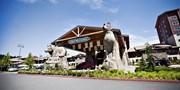 $180 -- WA: Grand Mound Great Wolf Lodge Family Escape