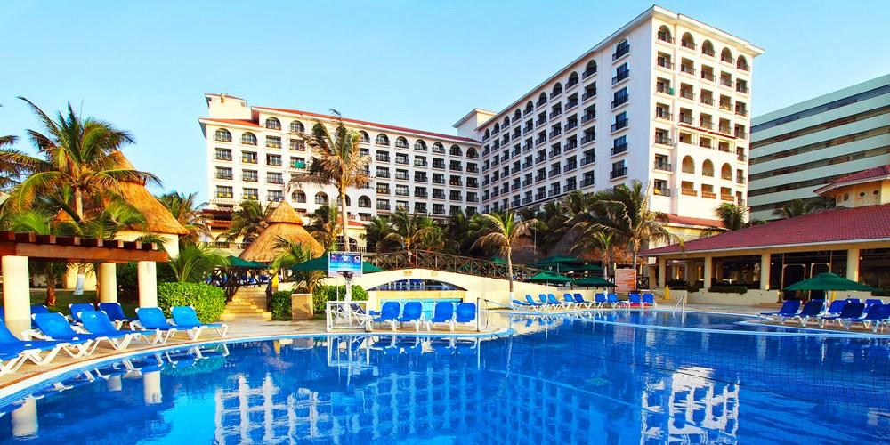 GR Solaris Cancun & Spa - All Inclusive -- Cancun, Mexico
