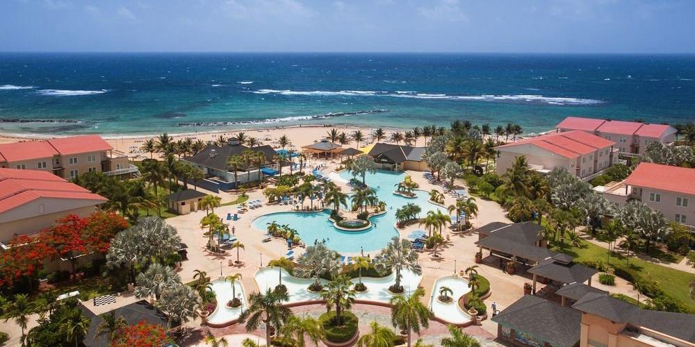 St. Kitts Marriott Resort & The Royal Beach Casino -- Basseterre, St. Kitts and Nevis
