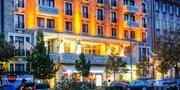£149pp -- Luxury Prague 3-Night Break w/Breakfast, Save 35%