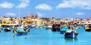 £257pp -- Deluxe All-Inclusive 5-Nt Malta Break, Save 33%
