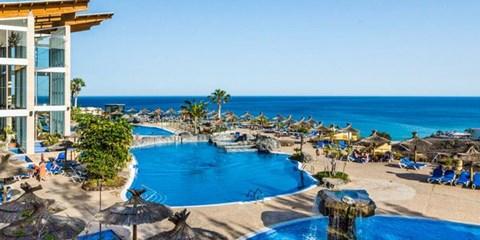 563€ -- Vacances 4* tout inclus à Fuerteventura, valeur 789€
