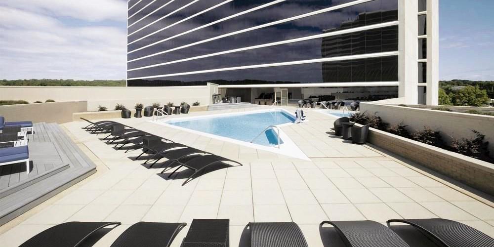 Hyatt Regency Birmingham-The Wynfrey Hotel -- Birmingham, AL