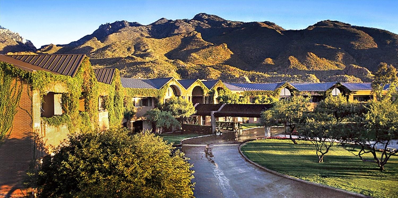 The Lodge at Ventana Canyon -- Catalina Foothills, AZ