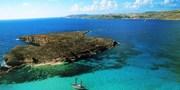 £292pp -- 7-Night All-Inc Malta Holiday w/Flights, Was £366