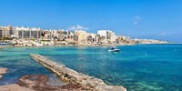 £234pp -- 7-Night Malta Escape w/Meals; Fly fr Manchester