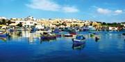 £277pp -- Malta: 4-Star All-Inc Week w/Flights, Save 20%