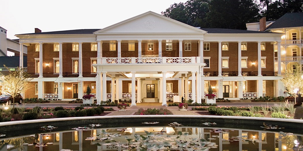 £154 & up – Winter Sale at Cumberland Valley Resort -- Bedford, PA