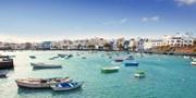 1099 € -- Kombi: Baden auf Gran Canaria & AIDA Kreuzfahrt