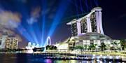 【主題旅遊】驚喜心躍動 潮遊新加坡食住玩 連串酒店套票及活動優惠