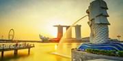 2899 € -- Luxus-Kombi Singapur & Bali mit Rundreise, -400 €