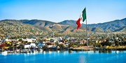$999 -- Oceanview: 10-Night Mexico Cruise incl. Credit