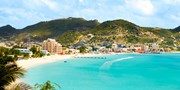 $189 -- Caribbean 7-Night Cruise incl. Credit