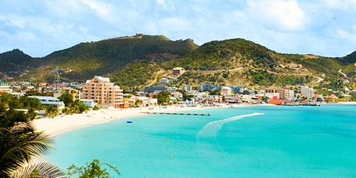 $223 -- Caribbean 4-Night Cruise incl. Credit