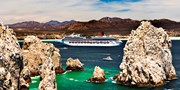 $599 -- Oceanview: Mexican Riviera 6-Night Cruise from LA