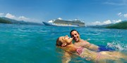 $689 -- Bahamas 7-Night Cruise incl. Credit