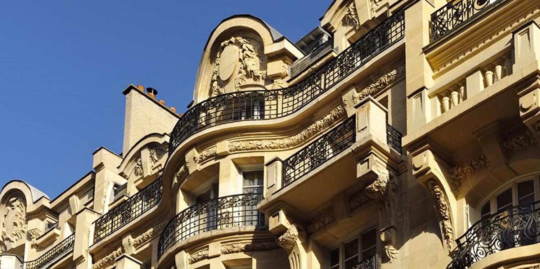 Hôtel Sezz Paris -- Passy-Trocadero, Paris