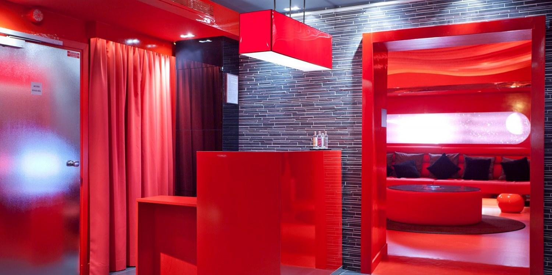 The Five Boutique Hotel -- 巴黎, 法国