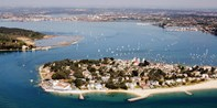 £4.75 -- Scenic Poole Harbour Cruise, 44% Off