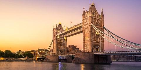 $130 -- 半價 倫敦泰晤士河遊船 3 日通行證 無限次乘搭 細賞最美英倫