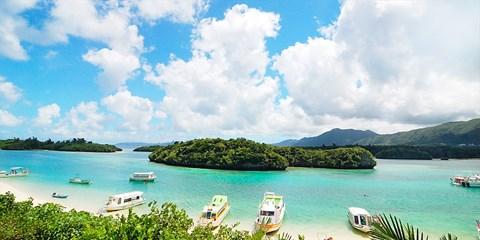$24,400 -- 日本石垣島 Club Med 4 天 3 夜自由行,指定日出發享 7 折優惠