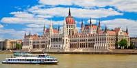 ¥999起 -- 直飞浪漫之都维也纳/布达佩斯 可开口 春季惬意之旅