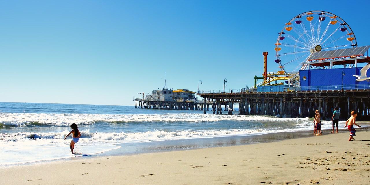 Le Meridien Delfina Santa Monica -- Los Angeles, CA