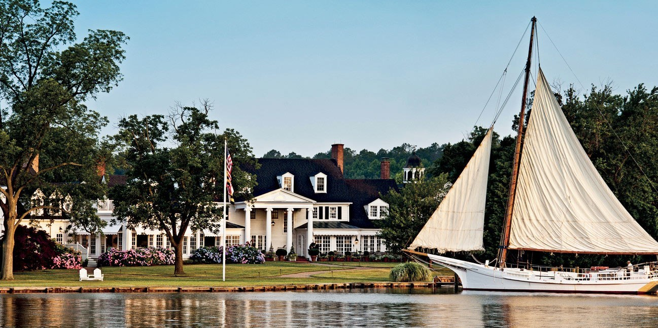 Inn at Perry Cabin by Belmond -- St. Michaels, MD