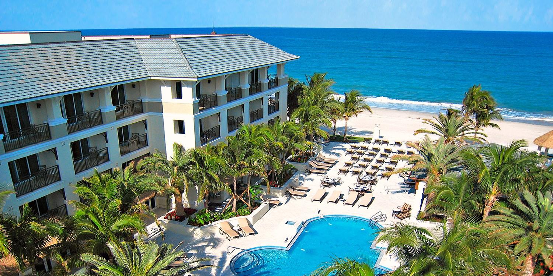 Vero Beach Hotel & Spa, a Kimpton Hotel -- Vero Beach, FL