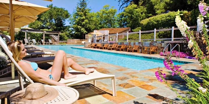Ventana Inn & Spa - a JDV Hotel, Adults Only -- Big Sur, CA