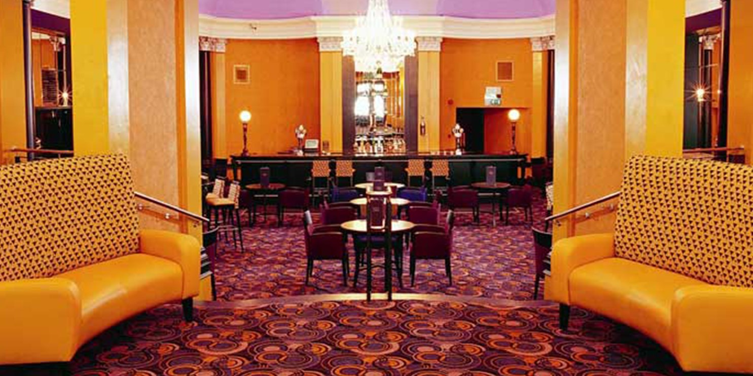 The Queens Hotel -- Leeds, United Kingdom