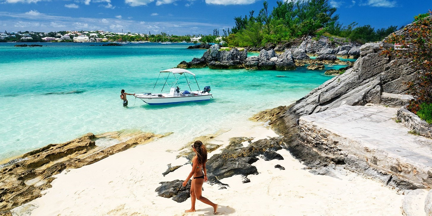 Cambridge Beaches Resort & Spa -- Somerset, Bermuda