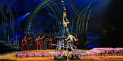 £45.25 & up -- Cirque du Soleil at the Royal Albert Hall