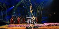 £45.25 & up -- Cirque du Soleil at the Royal Albert Hall