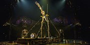 Cirque du Soleil w/Free Popcorn, Soda, Gift in Boston