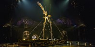 $79 -- D.C.: Cirque du Soleil w/Lounge Access & Open Bar