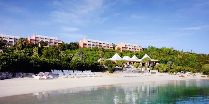 Grotto Bay Beach Resort -- Hamilton, Bermuda