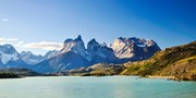 3099 € -- Südamerika Kreuzfahrt ab Santiago/Chile mit NCL