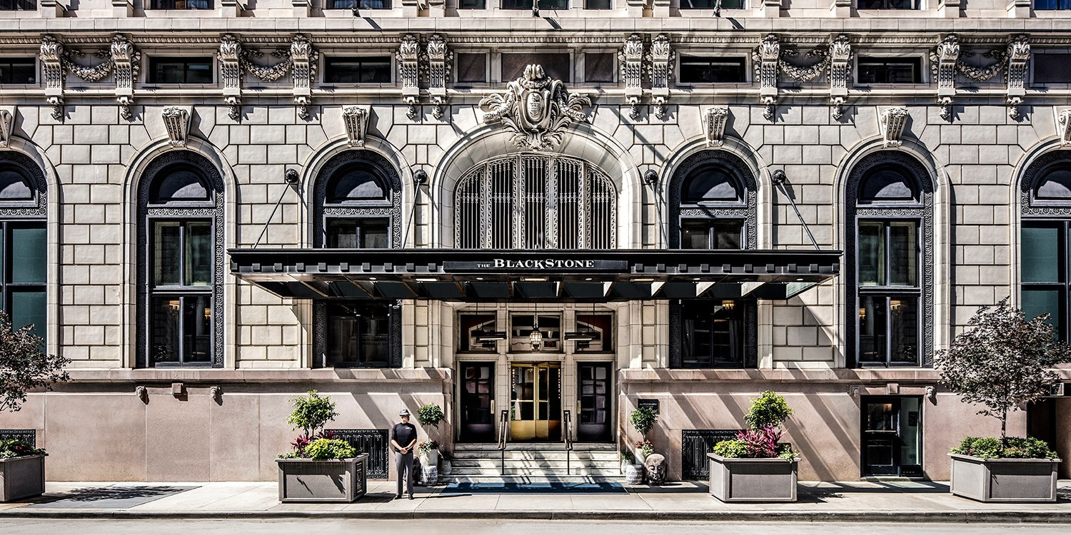 The Blackstone, Autograph Collection -- South Loop, Chicago