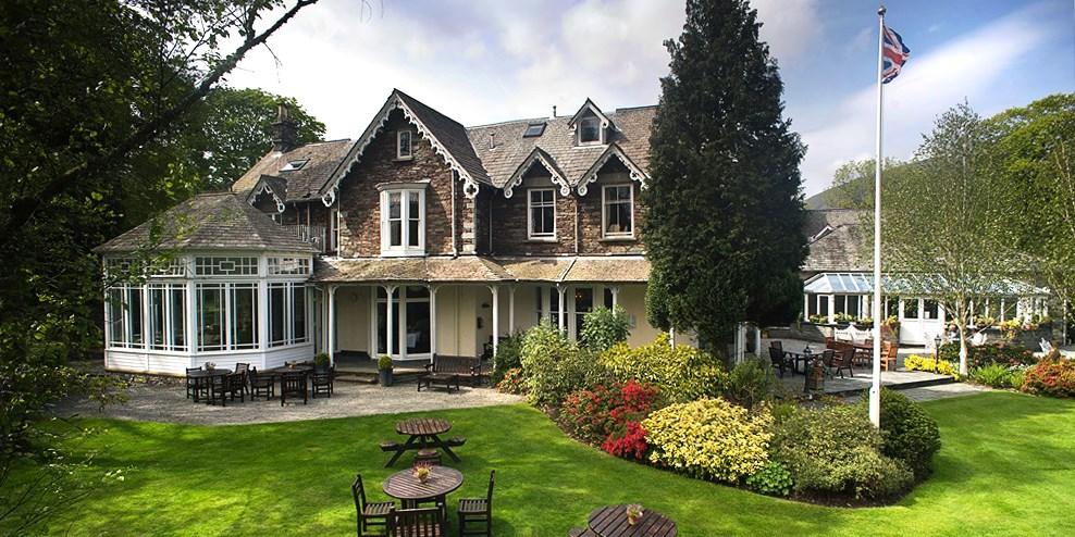 The Wordsworth Hotel & Spa -- Grasmere, United Kingdom