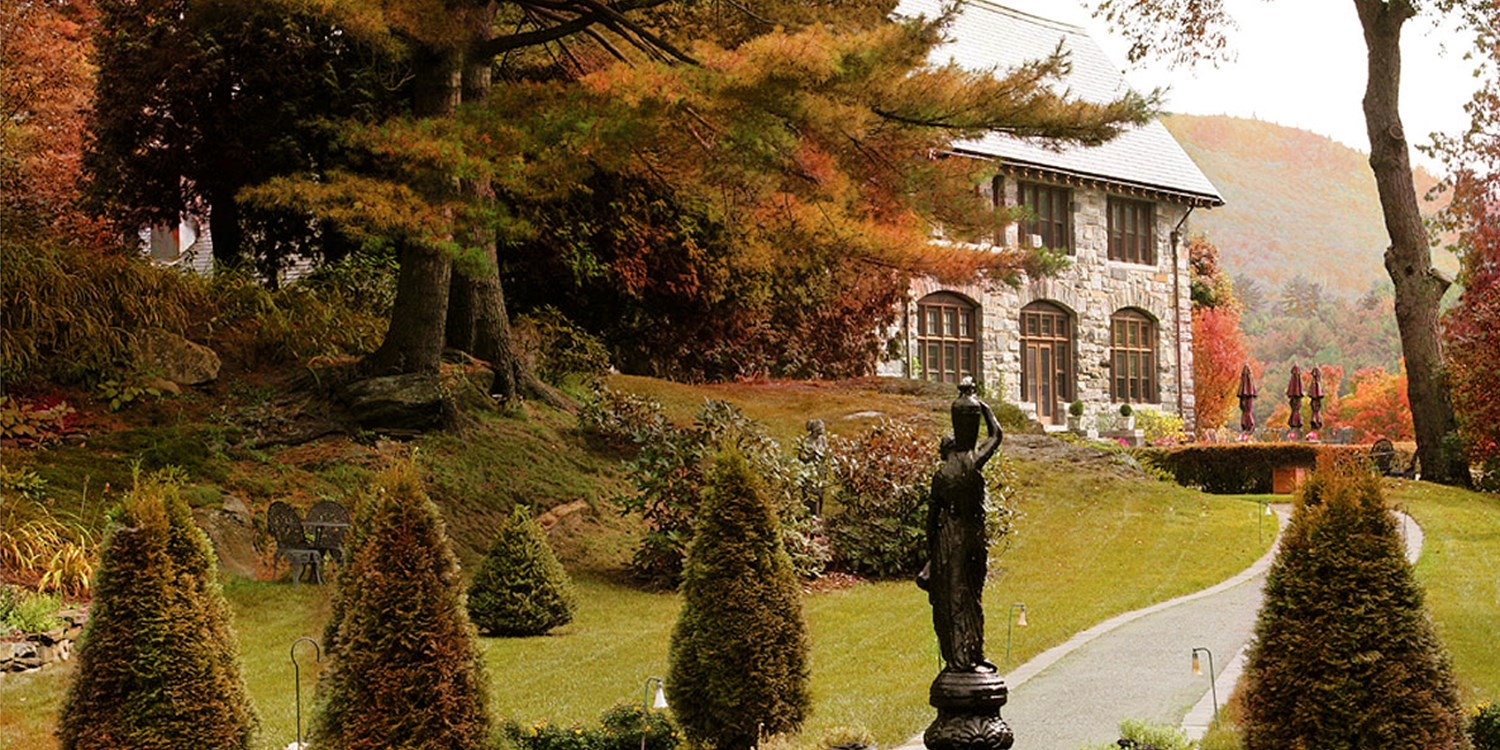 $79 -- Vermont Resort in Green Mountains w/Credits