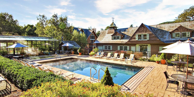 The Pointe at Castle Hill Resort -- Proctorsville, VT