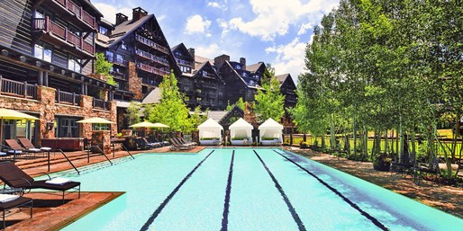 $161 -- Luxe Colorado Ritz-Carlton in Fall incl. Weekends