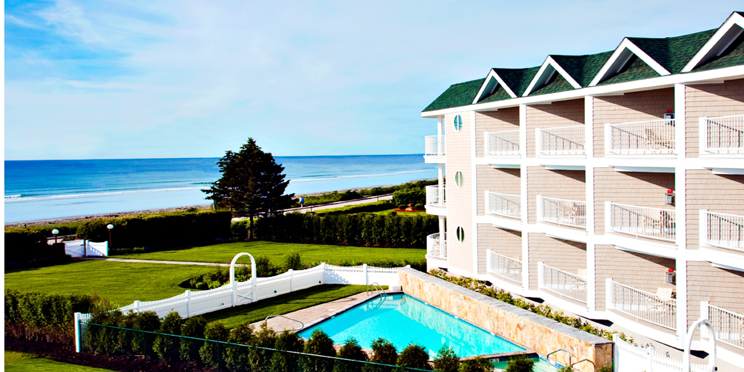$59 -- Oceanfront Maine Hotel w/Breakfast, Reg. $120