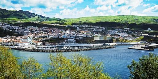 Costa de Terceira