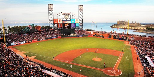 $8 -- San Francisco Giants vs. Colorado Rockies