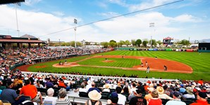 $8 -- SF Giants Tickets This Spring: Great Stocking Stuffers