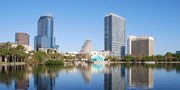 £799pp -- 14-Nt Orlando Break w/Legoland Tickets (4 Share)